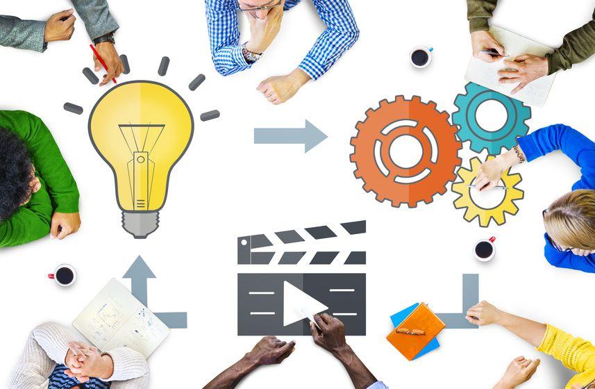 'Aprende y siente' en EducaInnova, jornada de innovación educativa 1