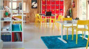 25 escuelas que emplean pedagogías activas en España 25