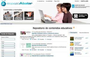 Portales educativos de las comunidades autónomas de España 5