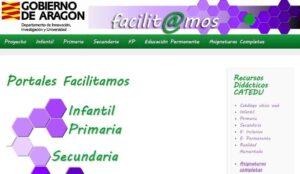 Portales educativos de las comunidades autónomas de España 10