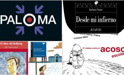 Libros para concienciar a los alumnos contra el acoso escolar 10