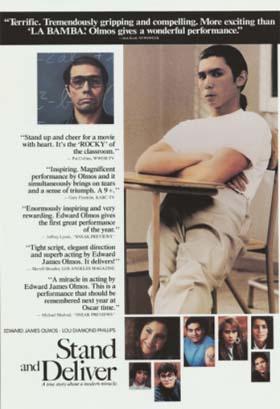 películas para docentes Lecciones inolvidables