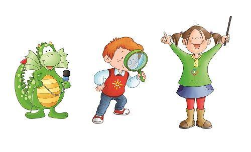 Friend.ly, un método para Infantil que motiva y ayuda al alumno en su formación integral 1