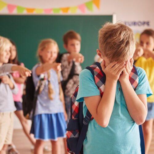 Libros para concienciar a los alumnos contra el acoso escolar