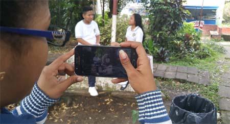 """""""TICtures"""", un proyecto integrador que aborda las preocupaciones de los alumnos a través de las TIC 3"""