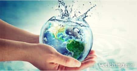 7 geniales recursos educativos para celebrar el Día Mundial del Agua