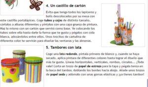 Recursos para celebrar el Día Mundial del Medio Ambiente 3