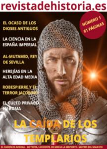 revista historia app