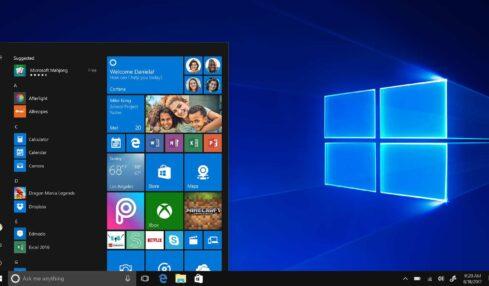 Windows 10 S: éstas son las claves del nuevo Windows para educación 2
