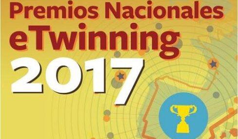 Estos son los proyectos ganadores de los Premios Nacionales eTwinning 2017