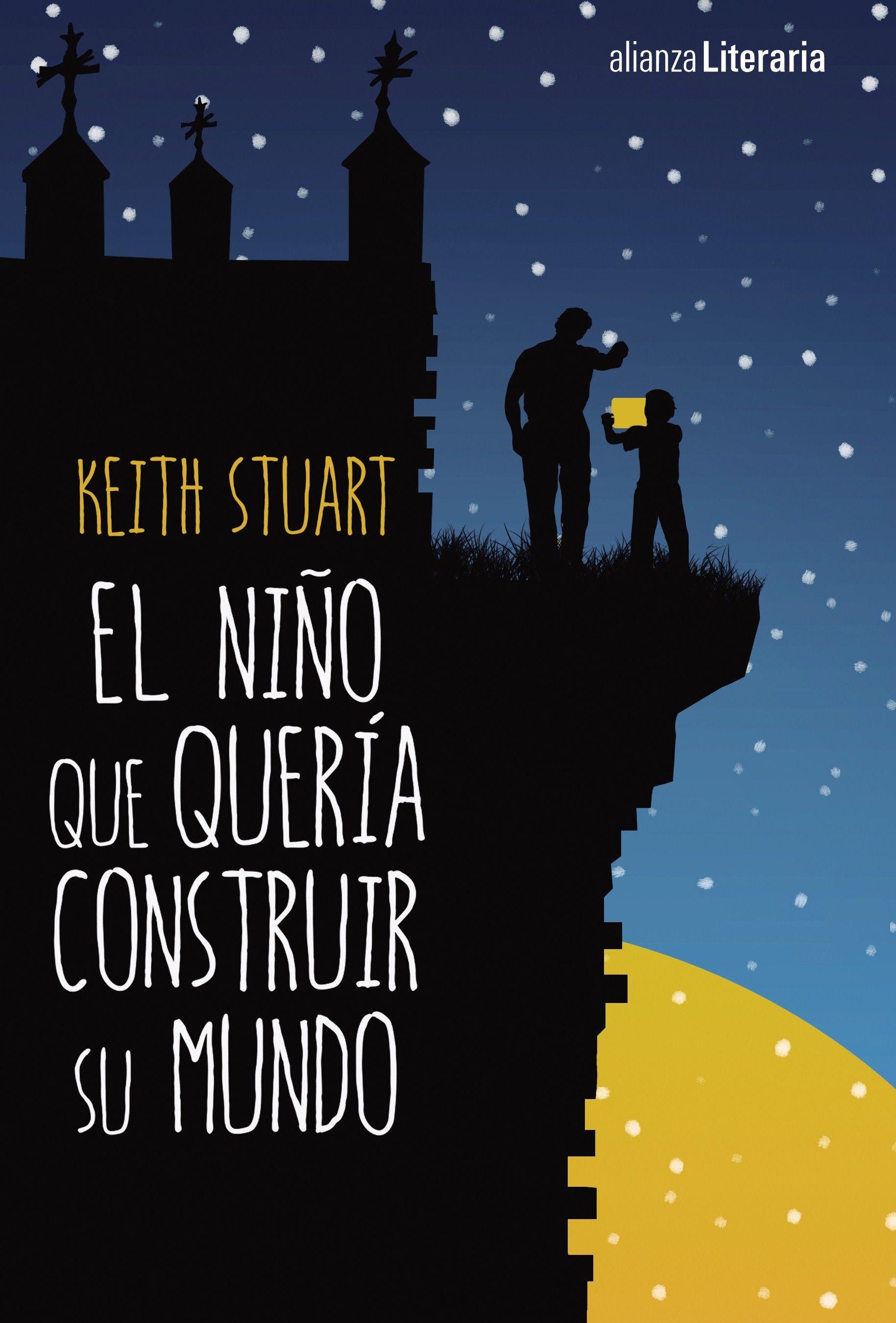 Keith Stuart, el padre que conectó con su hijo autista a través de Minecraft
