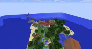 Minecraft para estudiar Historia del Arte 6