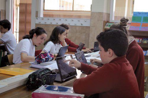 Cómo incorporar las TIC... ¡de manera efectiva! 1