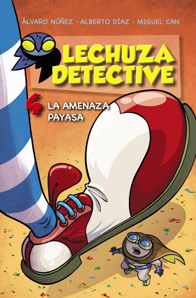 La Lechuza Detective Lecturas imprescindibles