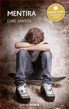 Mentira libros para adolescentes