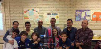 """""""Robótica en familia"""": padres e hijos aprenden programación, robótica y diseño 3D 5"""