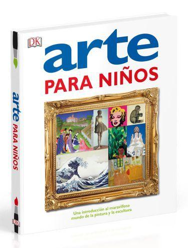 Arte para niños Lecturas imprescindibles