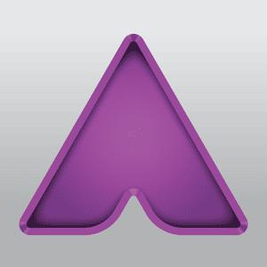 Aurasma logo