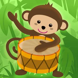 Apps para trabajar la Música en Educación Infantil 5