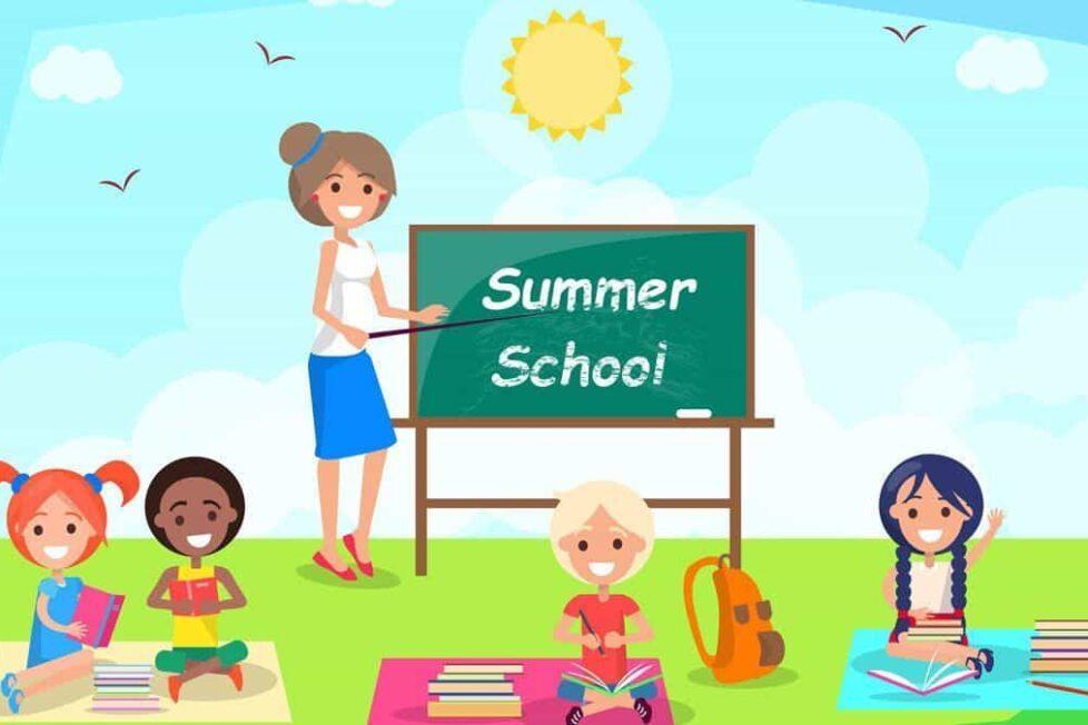 cropped summer school