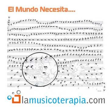 musicoterapia como Tratar la dislexia