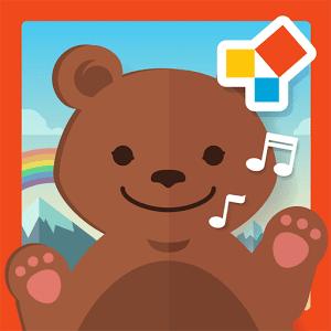 Apps para trabajar la Música en Educación Infantil 1