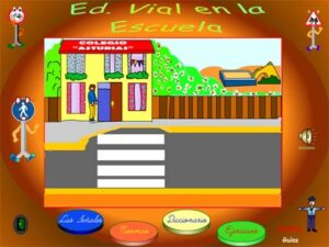 15 recursos para enseñar Educación Vial 5