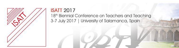 ISATT 2017 Conference