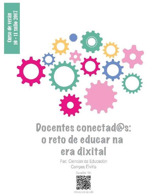 Docentes conectad@s: el reto de educar en una era digital