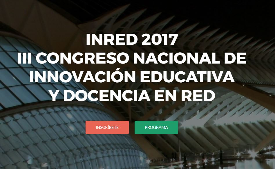 IN-RED 2017
