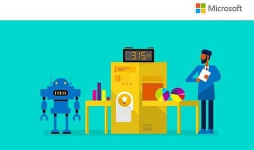 Microsoft Summer School