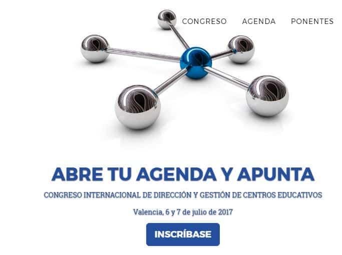 EDUMANAGER. Congreso Internacional de Dirección y Gestión de Centros Educativos