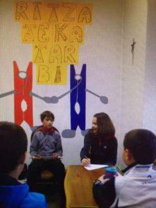 'KIDE', el programa de prevención del bullying del colegio Herrikide de Tolosa (Guipúzcoa) 1