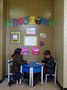 'KIDE', el programa de prevención del bullying del colegio Herrikide de Tolosa (Guipúzcoa) 3