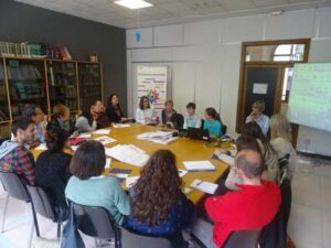 'KIDE', el programa de prevención del bullying del colegio Herrikide de Tolosa (Guipúzcoa) 4