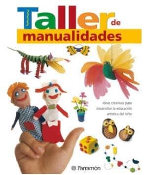 Taller de manualidades para niños