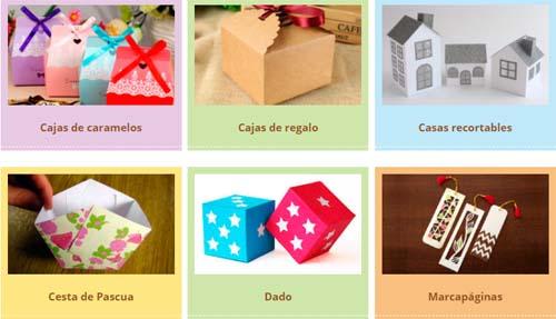40 Manualidades Para Ninos De Infantil Y Primaria Educacion 30 - Manualidades-con-materiales-de-casa