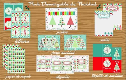 Ideas DIY y manualidades para Navidad