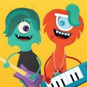 Apps para trabajar la Música en Educación Infantil 4
