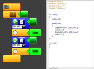Las mejores plataformas para programar Arduino con Scratch 6