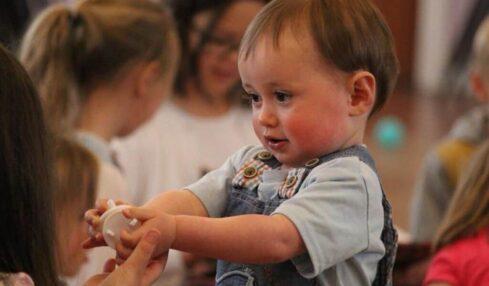 Decálogo para enseñar programación y robótica en Infantil