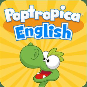Poptropica: apps para aprender inglés en Primaria