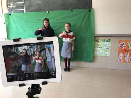 """""""Cálculo musical"""": un proyecto que convierte a los estudiantes en artistas músico-matemáticos 3"""