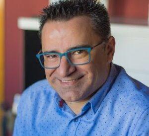 """Salvador Rodríguez Ojaos: """"El propósito de la educación es mejorar el mundo"""" 4"""