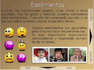 Inteligencia emocional: recursos para trabajar en clase 4