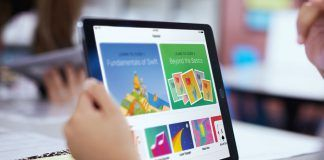 swift playgrounds app para educacion