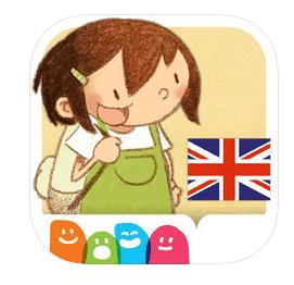 aprende inglés con Zoe: apps para aprender inglés
