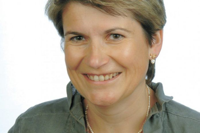 Anna Forés: