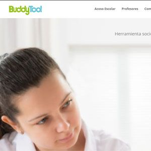 The Buddy Tool, herramienta para detectar el acoso escolar o bullying