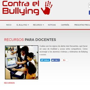 Recursos y actividades para combatir el acoso escolar o bullying 44